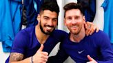 Lionel Messi and Luis Suarez plot reunification plan at next club