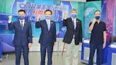 談國民黨主席選舉 黃光芹:扭轉大局關鍵人物是他