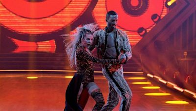 'Dancing With the Stars' season 30 recap: Who went home in a shocking double elimination?
