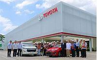 Toyota Net Worth 2021, Wiki, Revenue, Founders | The Wealth ...