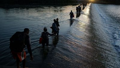 U.S. Ramps Up Plans To Expel Haitian Migrants At Texas Border