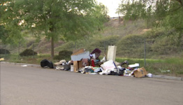 Free dump event happening this weekend in southwest Fresno