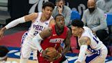 Kendrick Perkins believes Sixers should pursue Rockets guard John Wall