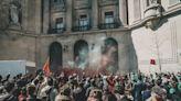 Fratria, gentes y postpolítica