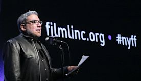 New York Film Festival Attended by Record 70,000 Guests