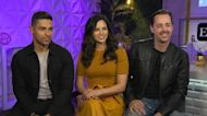 'NCIS' Cast Teases What's in Store for Season 19 (Exclusive)