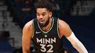Karl-Anthony Towns on why he's still one of the NBA's best big men: 'I already know where I stand'