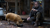 Nicolas Cage is on the hunt for a hog in the Pig trailer