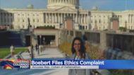 Rep. Lauren Boebert Files Ethics Complaint Against Rep. Steven Cohen After Claims About Capitol Tours