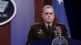 New disclosures show how Gen. Mark A. Milley tried to check Trump. They could also further politicize the military.