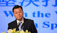 US accused of demonising China in high-level talks