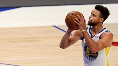 NBA》字母哥全票入選 柯瑞生涯7次入選年度最佳陣容
