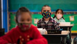 Johnson County pediatric expert: School closings 'inevitable' without mask mandates