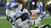Lions look to get playmaker D'Andre Swift involved earlier in games