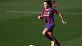 Inside Barcelona women's historic Camp Nou game and how Lieke Martens plans to build a Barca legacy
