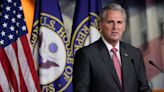 """Kevin McCarthy calls Cheney and Kinzinger """"Pelosi Republicans"""" as they join 1/6 commission"""