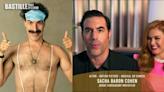 《波叔2》奪金球獎最佳電影 沙查巴朗高漢封「音樂及喜劇組」影帝 | 娛圈事