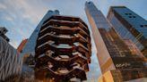 紐約哈德遜廣場地標2年內4人跳樓 再度無限期關閉 | 蘋果新聞網 | 蘋果日報