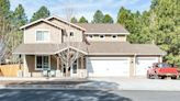 Flagstaff homes for big families