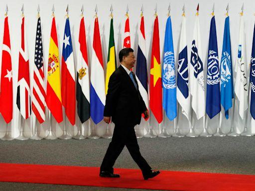 習近平不親赴氣候峰會 「政治安全」是主因