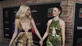 Anya Taylor-Joy, Thomasin McKenzie attend 'Last Night in Soho' premiere - Photos