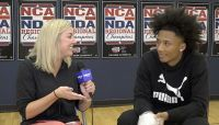One-on-one with Mikey Williams
