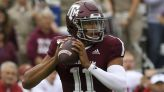 2021 NFL Draft: Five QBs who won't go in first round but should be on your radar, starting with Kellen Mond
