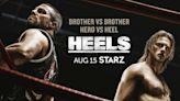 Extended Trailer for Stephen Amell's Wrestling Drama 'Heels' Released