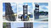 統榮鋼鐵鋼筋預組工法 建築業刮起旋風