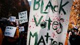 Sure, Joe Biden won. But anti-racism activists warn that 'we can never lose our vigilance again'
