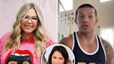 Teen Mom Kailyn's ex Javi helped her when she was locked out before Lauren fight