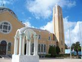 St. Nicholas Greek Orthodox Cathedral (Tarpon Springs, Florida)