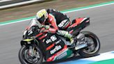 Espargaro: Aprilia is now MotoGP's 'revolution'