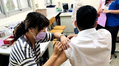 預防流感 中市籲儘速接種疫苗   蕃新聞