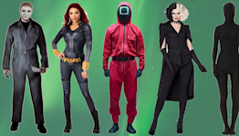 Halloween 2021: Shop 10 of this year's most popular costume ideas