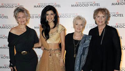 You Can Stay at the Real 'Best Exotic Marigold Hotel' Where Judie Dench and the Cast Filmed