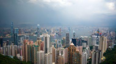 香港的商業優勢正在逐漸消失