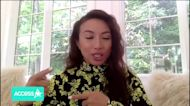 Pregnant Jeannie Mai Tears Up Sharing That Childhood Sexual Abuse Made Her Question Being A Mom