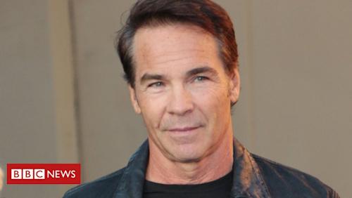 Jay Pickett: US actor dies on set of western film
