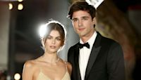 Kaia Gerber & Jacob Elordi Stun In Glam Red Carpet Debut After 1 Year Of Dating