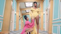 The Best Style Moments from Cardi B and Megan Thee Stallion's New 'WAP' Music Video