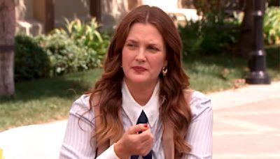 El llanto de Drew Barrymore al visitar la clínica psiquiátrica donde estuvo internada a los 13 años