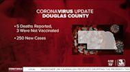 Douglas County COVID update