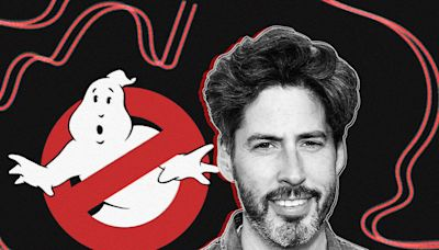 'Ghostbusters: Afterlife' director Jason Reitman used his 'complicated' relationship with his father to take on the franchise he's avoided his whole life