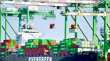 護國艦隊揚威 法人上調貨櫃三雄目標價 - 自由財經