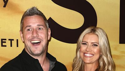 Ant Anstead and Christina Haack are both moving on. Why is only one being shamed?