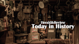 Herald & Review Almanac for July 19