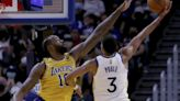 Warriors at Lakers: Lineups, injury reports and broadcast info for Tuesday