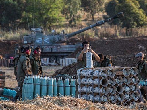 早報:以色列已對加沙進行地面攻擊,加沙死亡人數增至109人 端傳媒 Initium Media