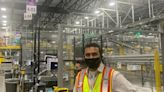 Inside Amazon's largest warehouse — where you'll find 10 robots for every human